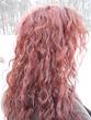 Winter Wavy Curly
