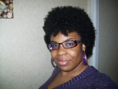 afro - Brunette, 4b, Short hair styles, Kinky hair, Afro, Readers, Female, Black hair, Adult hair Hairstyle Picture