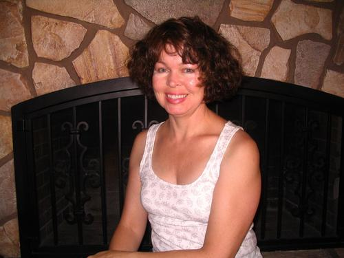 My Curly Hair, Summer '09 - Brunette, 3a, Short hair styles, Summer hair, Readers, Female, Curly hair Hairstyle Picture