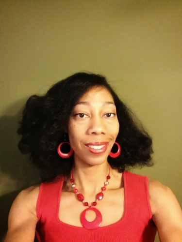 Fluffy Curls on Natural Hair - 3b, 3c, 4a, Long hair styles, Readers Hairstyle Picture