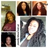 Mu Natural Hair Journey