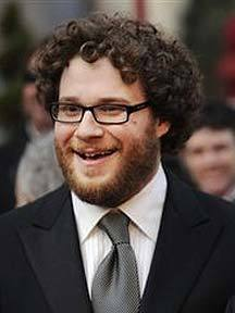 Seth Rogan - Celebrities Hairstyle Picture