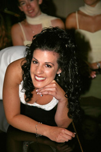 Wedding 094a.jpg - Wedding hairstyles, Readers Hairstyle Picture