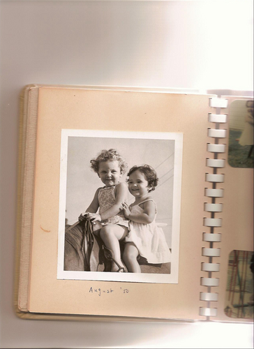 A horsewoman from the beginning - Brunette, Kids hair, Readers, 2c Hairstyle Picture