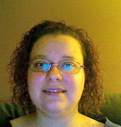 3A-B Curls - Redhead, 3b, 3a, Medium hair styles, Readers, Styles, Female, Curly hair, Adult hair Hairstyle Picture