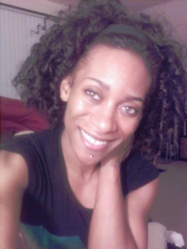 h - Brunette, 3c, Medium hair styles, Readers, Female, Curly hair, Black hair, Adult hair Hairstyle Picture