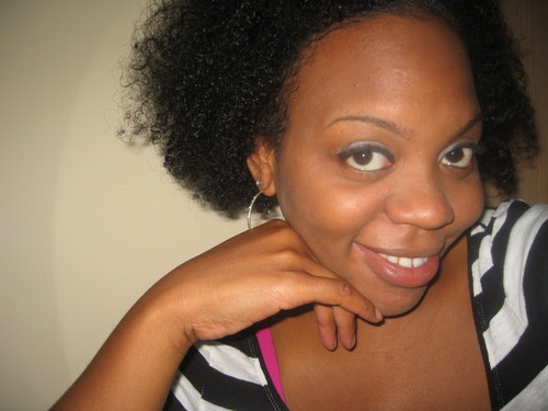 miss jessies curly pudding and a - 4a, Medium hair styles, Readers, Female, Black hair Hairstyle Picture
