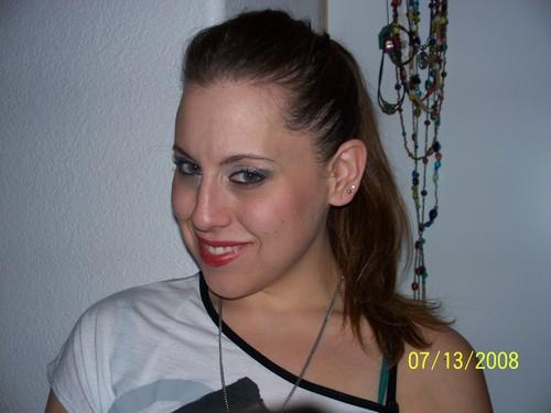 100_0827 - Copy.jpg - Brunette, 2b, Wavy hair, Long hair styles, Readers, Female Hairstyle Picture