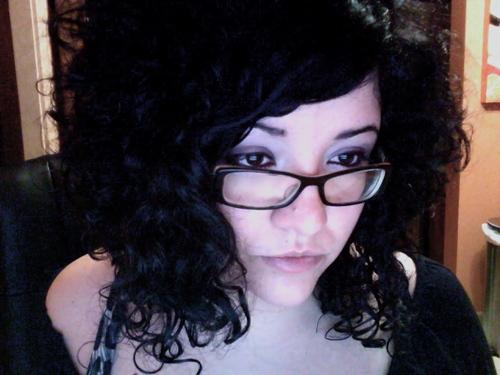 Cut Off! - 3b, 3a, Short hair styles, Medium hair styles, Readers, Female, Teen hair, Black hair Hairstyle Picture