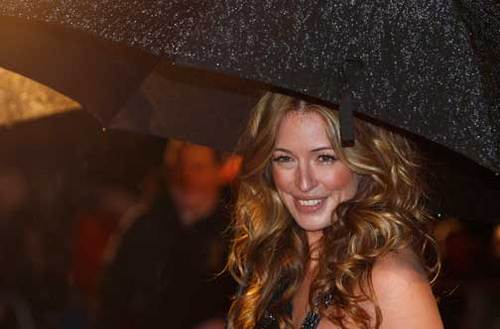Cat Deeley - Blonde, Celebrities, Wavy hair, Long hair styles, Female, 2c, Adult hair, Layered hairstyles Hairstyle Picture