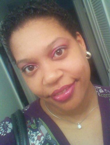 Luvin My TWA!!! - Brunette, Short hair styles, Female, Makeovers Hairstyle Picture