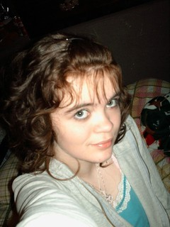 My pretty curly hair - Brunette, 3a, Medium hair styles, Winter hair, Readers, Curly hair, Teen hair Hairstyle Picture