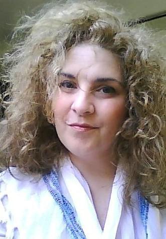 Curlu locks - Blonde, 3b, Medium hair styles, Readers, Female, Curly hair, Adult hair, Layered hairstyles Hairstyle Picture