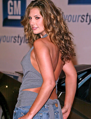 Daisy Fuentes - Celebrities, Wavy hair, Long hair styles, Female, Curly hair, 2c, Adult hair Hairstyle Picture