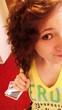 My curls!