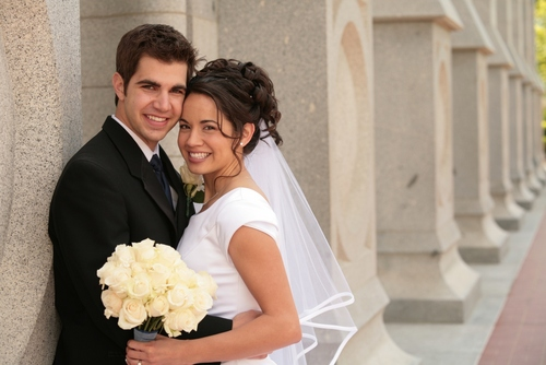 LGW149R.jpg - Wedding hairstyles, Readers Hairstyle Picture
