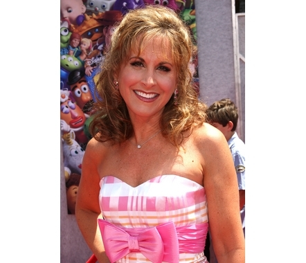 Jodi Benson - Celebrities, Medium hair styles, Curly hair Hairstyle Picture