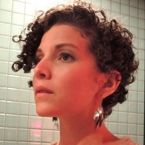 First Pixie Cut - Brunette, 3b, Short hair styles, Readers, Makeovers, Spiral curls Hairstyle Picture