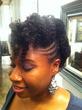 2814 Hair Studio's  Kinky pi