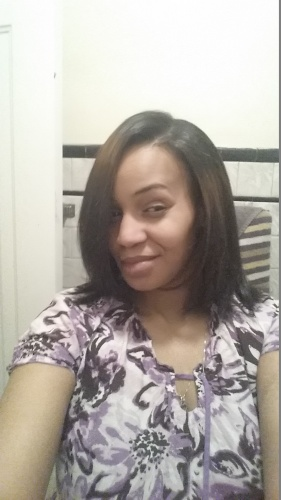 silk out after loc take down - Brunette, 4a, Medium hair styles, Makeovers, Bob hairstyles Hairstyle Picture
