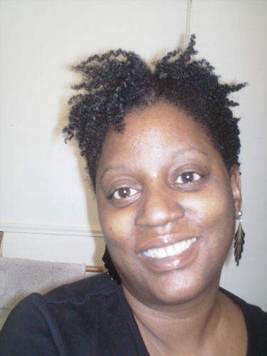my first frohawk - 4b, Very short hair styles, Kinky hair, Afro, Styles, Female, Black hair, Adult hair, Afro puff, Mohawk, Spiral curls Hairstyle Picture