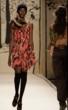 Fashion Week 09 - Tracy Reese Co