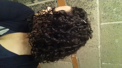 3b curls - 3b, Short hair styles, Twist hairstyles, Readers, Female, 2c, Adult hair Hairstyle Picture