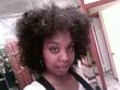 Celebrating my hair hair, got ri