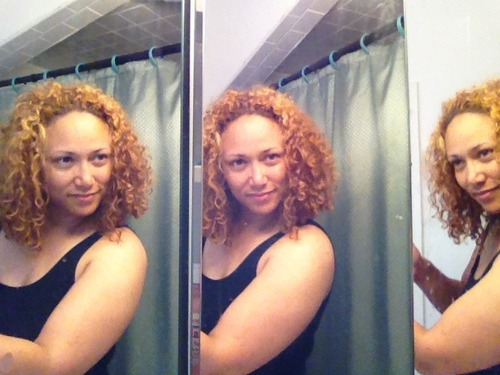 Lovin' my curls! - Blonde, 3b, Readers, Female, Adult hair Hairstyle Picture