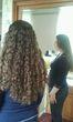 LL hair type