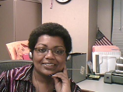 My BIG CHOP!!! 2012 - Readers, Black hair Hairstyle Picture