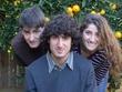 My Curly Trio