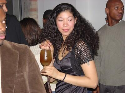 Big Curls and Margaritas! - 3c, Long hair styles, Readers, Female, Curly hair, Black hair, Adult hair, Natural Hair Celebration Hairstyle Picture