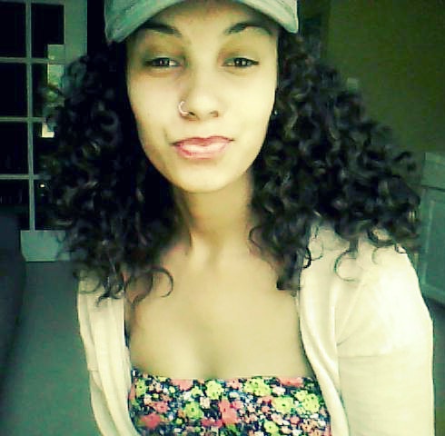 Vanessa Curls ;) - Brunette, 3b, Medium hair styles, Female, Teen hair Hairstyle Picture