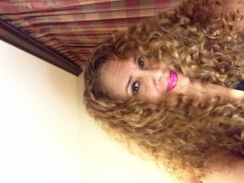 My HAIR SALON free curls - 3a, Celebrities, Readers, Curly hair Hairstyle Picture