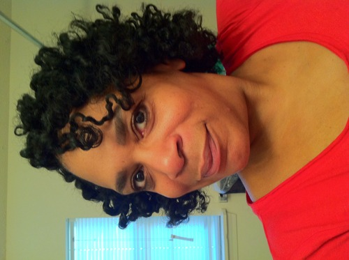 Bouncy Bantu knot out - Makeovers, Black hair, Adult hair Hairstyle Picture