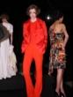 Fashion Week 09 - Chris Benz Col