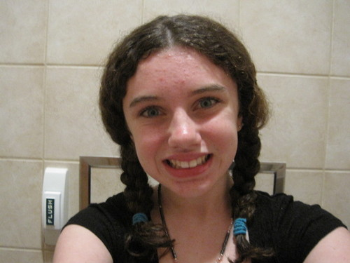 Braids - Brunette, Long hair styles, Braids, Readers, Female, Teen hair Hairstyle Picture