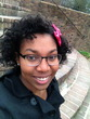 Bantu Knot-Out on Transition