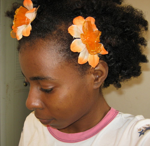 flowers.jpg - Readers, All Photos, 2010 Holiday Photos Hairstyle Picture