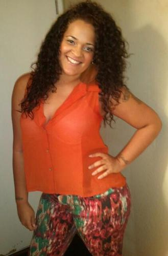 Wash n Go! - Readers Hairstyle Picture