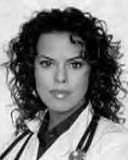 Rosa Blasi - 3a, Celebrities, Medium hair styles, Female, Curly hair Hairstyle Picture