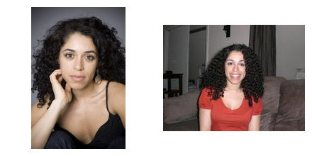 bellasky - Makeovers, Deva Curly Girl Challenge Hairstyle Picture