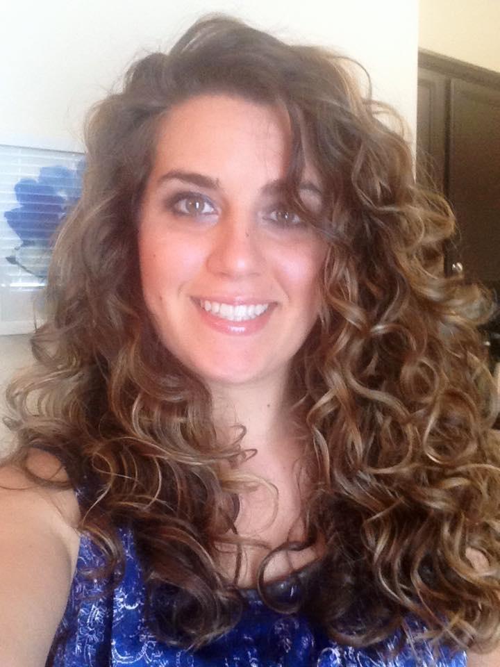 Shea curl