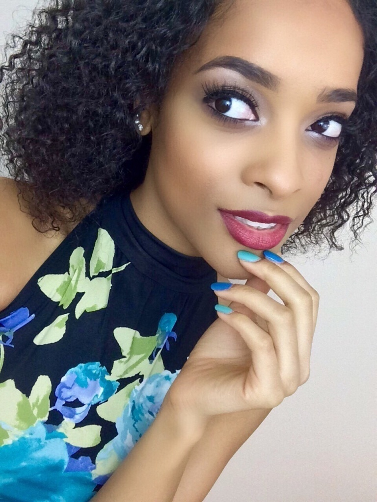 Braid Out on All Hair Types   StyleNook