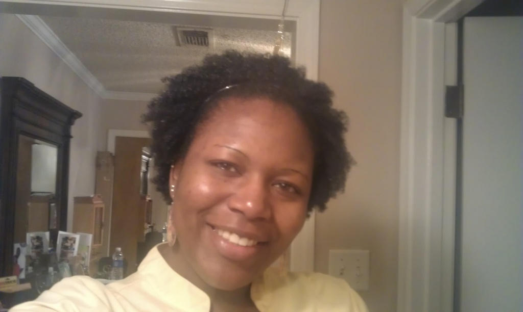 Wash and Go for All Hair Types | StyleNook