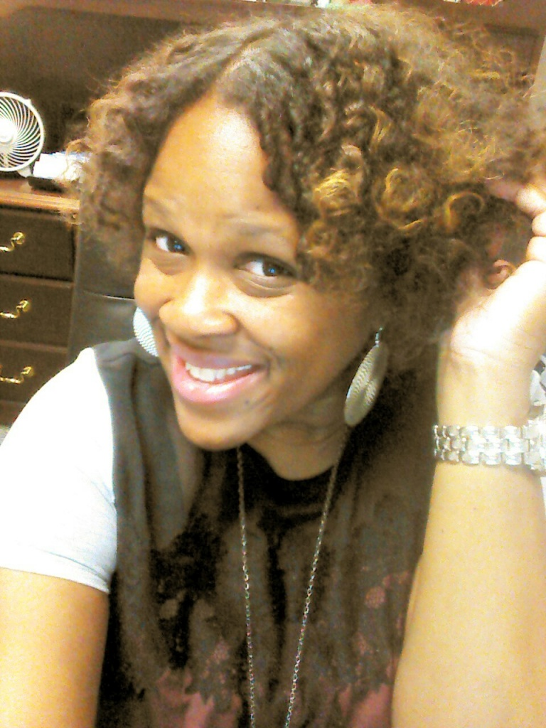 Flat Twist Outs for Natural Hair   StyleNook