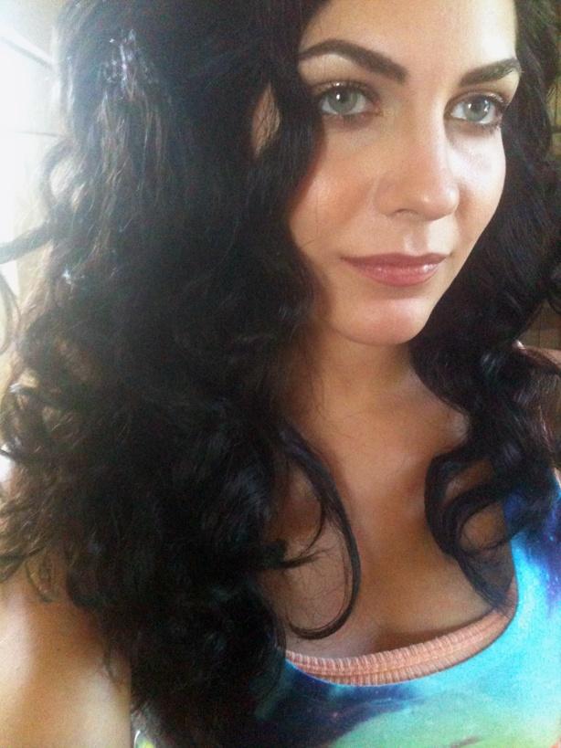 Long Curly Hair   StyleNook